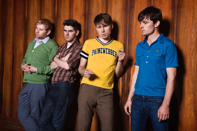 Songs About Gay Sex Playlist franz ferdinand