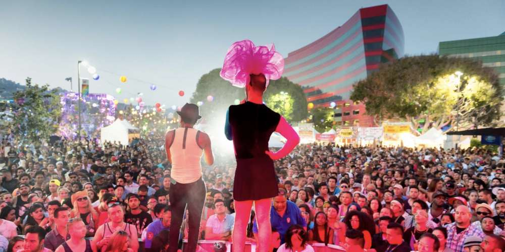 The Ultimate Guide to L.A. Pride 2018