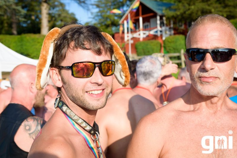 gay nudist camp Gay Naturists International 2
