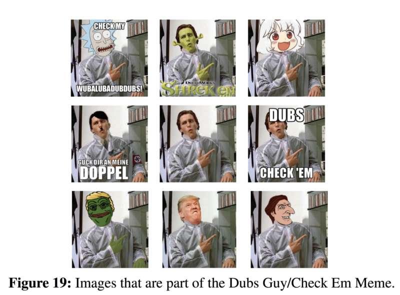 dubs guy meme, racist memes, alt-right memes