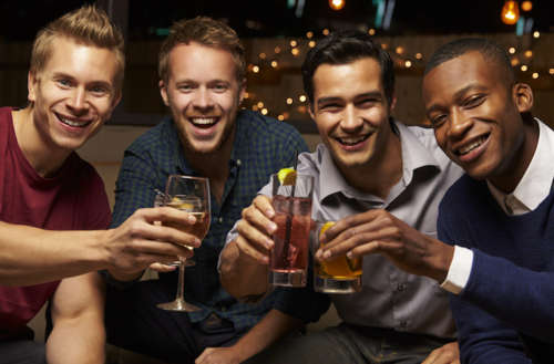 gay bachelor party feature image