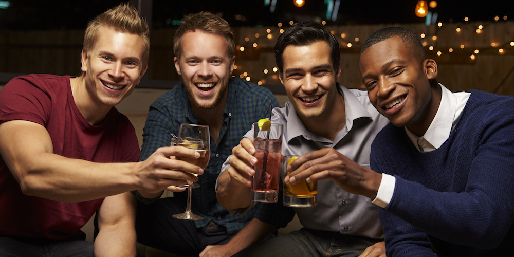 10 Gag-Worthy Items for the Ultimate Gay Bachelor Party