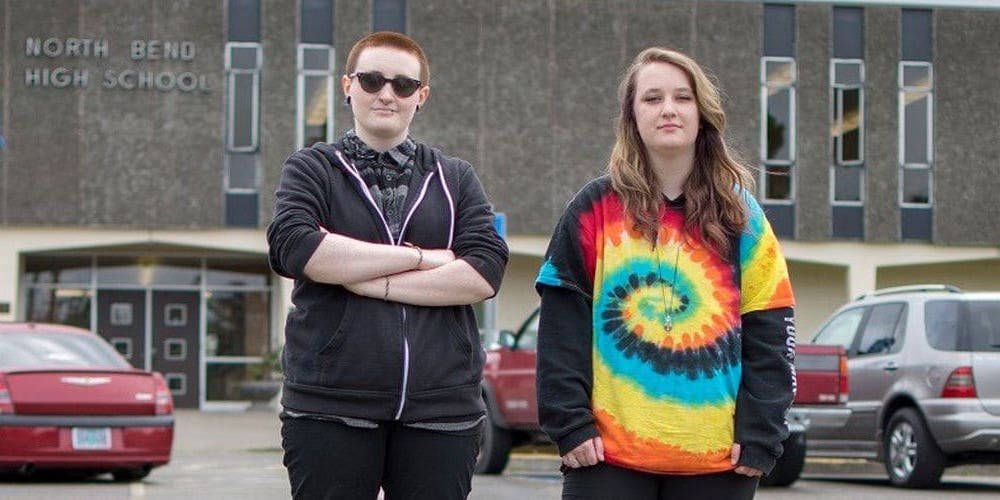 This Oregon Case Will Strike Fear Into the Hearts of Homophobic Principals Everywhere