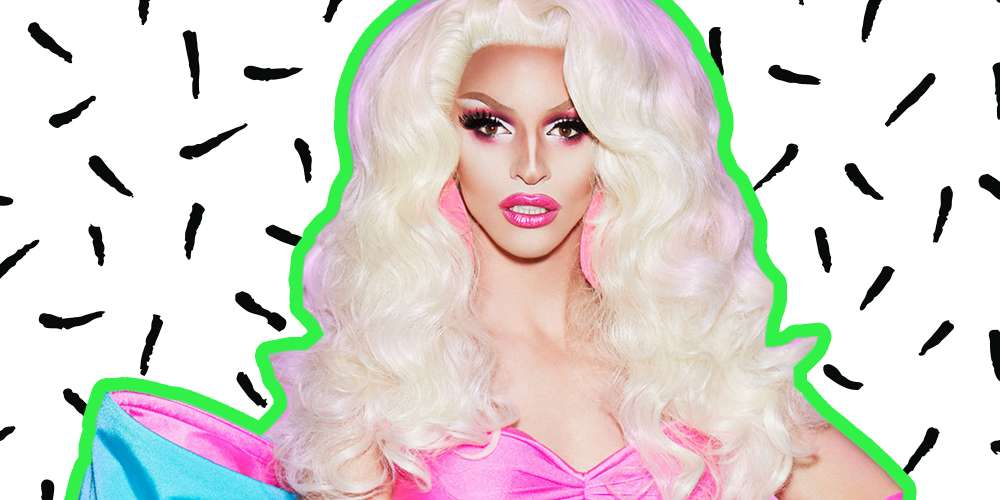 Miz Cracker Has No More Time for Reality TV, Focusing on Africa Outreach Instead