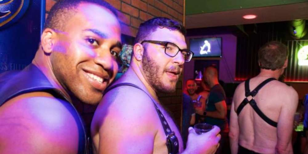 40 Thirst-Trap Snapshots From CC Attle's Fetish Night Event in Seattle