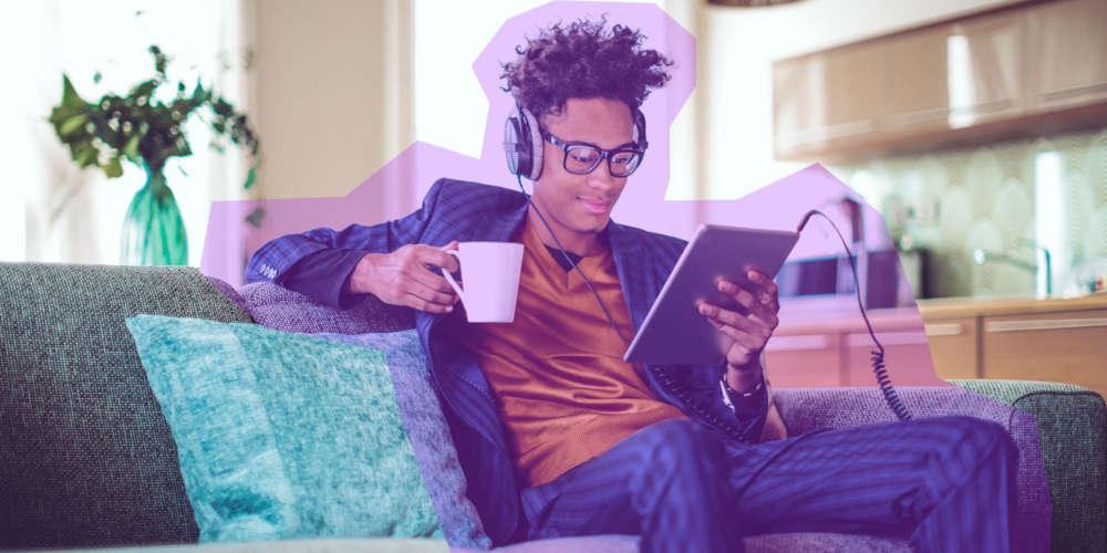 32 сказочно занудных и квир-дружелюбных подкаста, которые вы должны начать слушать