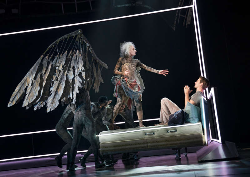 angels in america tony winners
