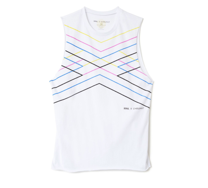 pride products soul cycle tank