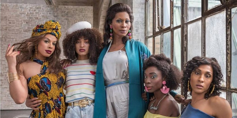 These 5 Trans Women of 'Pose' Overcame All Odds to Become TV's New Breakout Stars