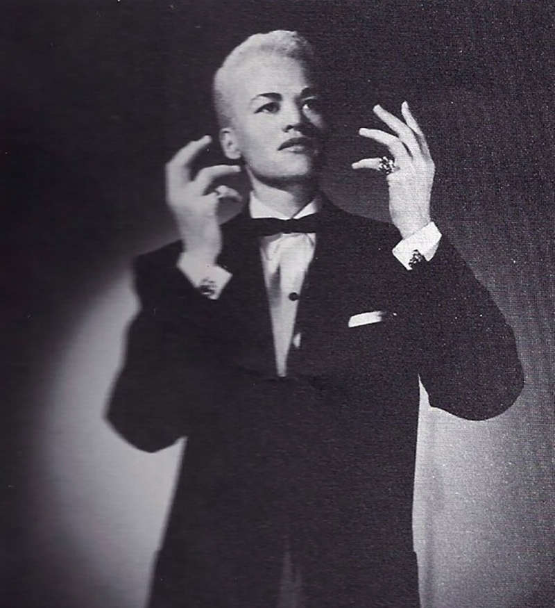first brick storme delarverie queer women of color history of stonewall