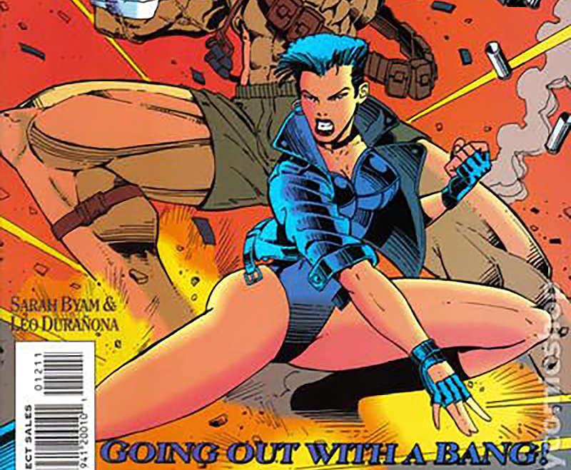 female superhero costumes black canary