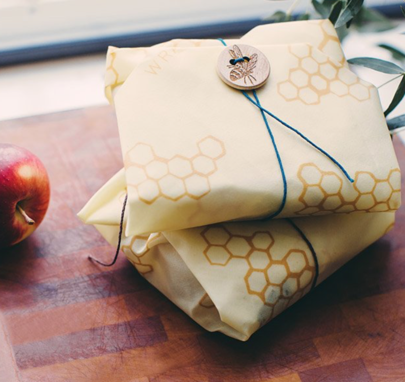 kitchen stuff paper wrap