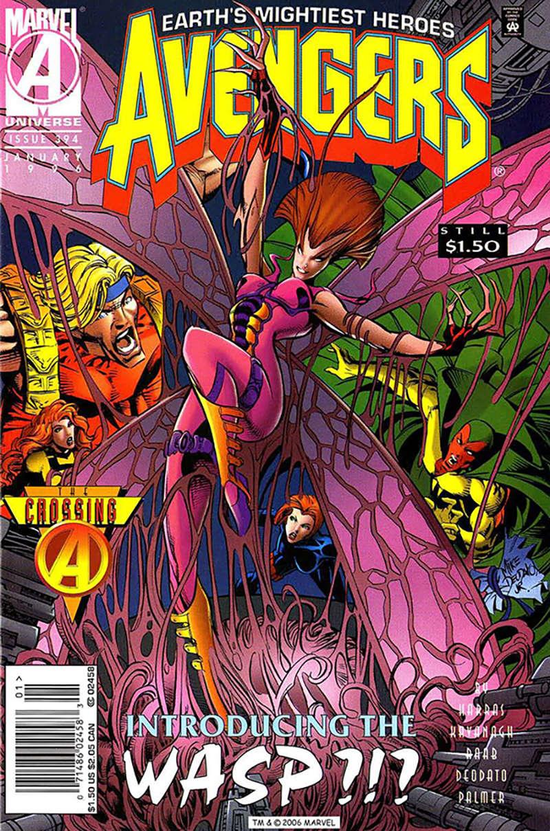 female superhero costumes wasp