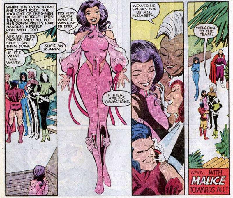 female superhero costumes psylocke
