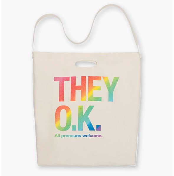 pride bag pride stuff tote bag