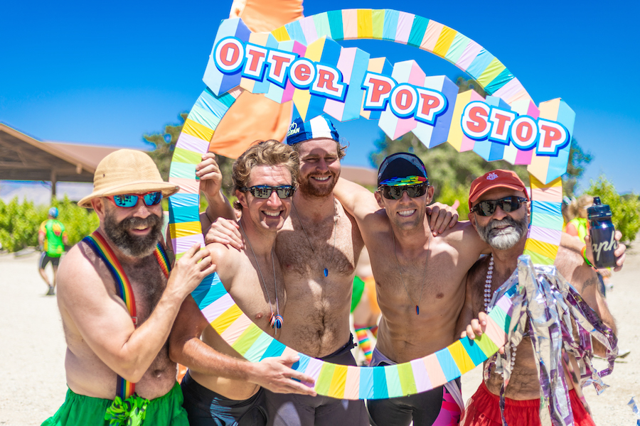 Otter Pop Stop 32