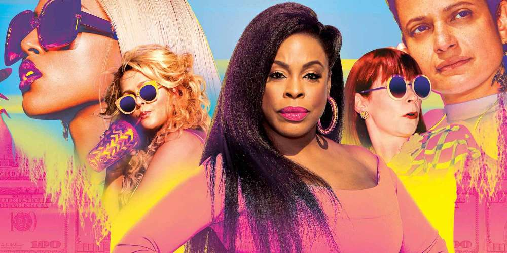 Let These 'Drag Race' Legends Teach You Everything You Need to Know About 'Claws'