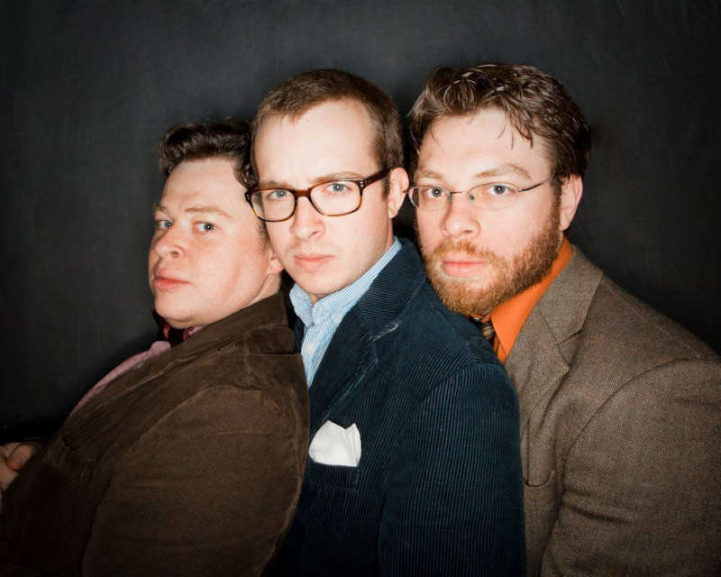 mcelroys adventure zone geeky podcasts