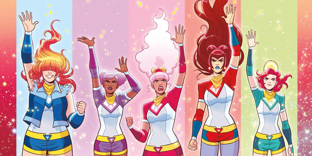 Dark Horse Comics Finally Reverses Its Policy on Trans Health Care (Updated)