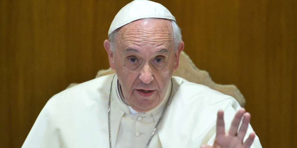 The 'Cool Pope' Says Only Straight Families Count to God