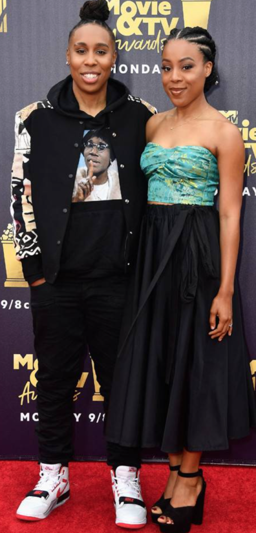mtv movie and tv awards red carpet 1