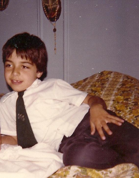 maricón young johnny