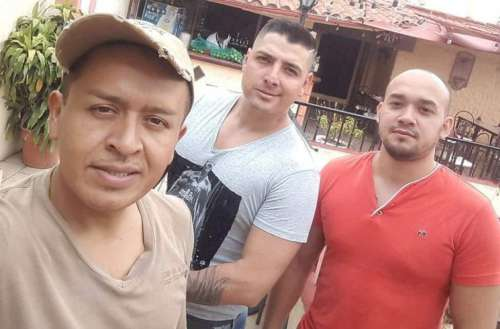 On early Sunday, police in the city of Taxco discovered the bodies of three LGBTQ activists killed in Mexico, the latest in a wave of anti-LGBTQ violence 01