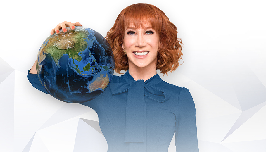 kathy griffin tour