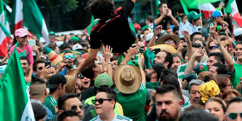 «Mexicanos al grito de…»: La Selección Mexicana Lanza Campaña para Evitar Gritar 'Put*' en el Mundial