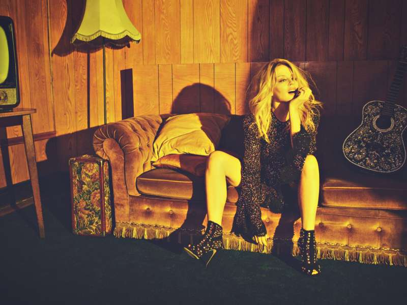 kylie minogue interview 2