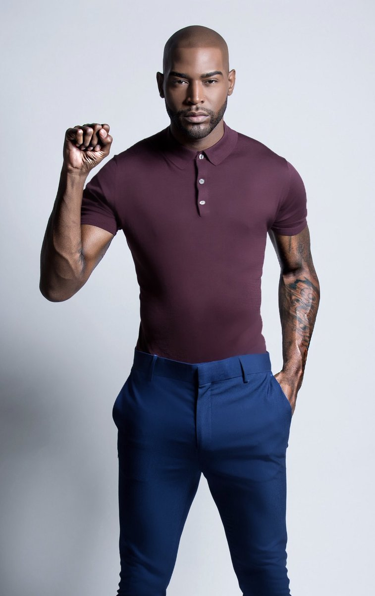 queer eye spotify karamo brown