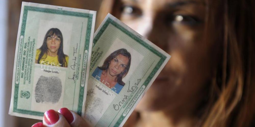 Como uma pessoa trans pode mudar seu nome e gênero no registro civil?