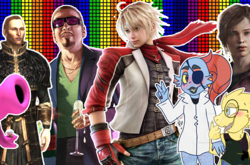 lgbt video games rainbow arcade feat
