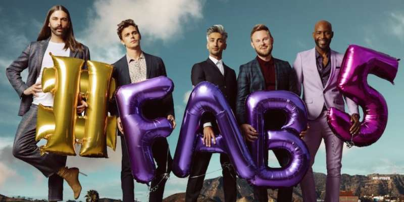 Queer Eye season 2 criticisms 01 deaf queer eye hard of hearing