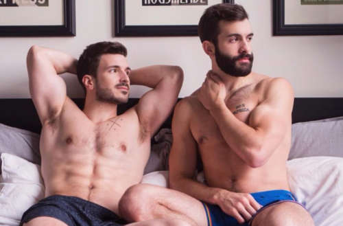 gay influencer marketing