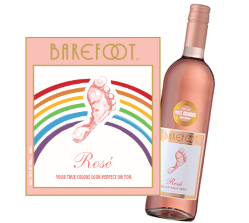 current obsessions barefoot wine
