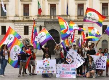 ศูนย์เพศทางเลือก Mediterranean LGBT Centre