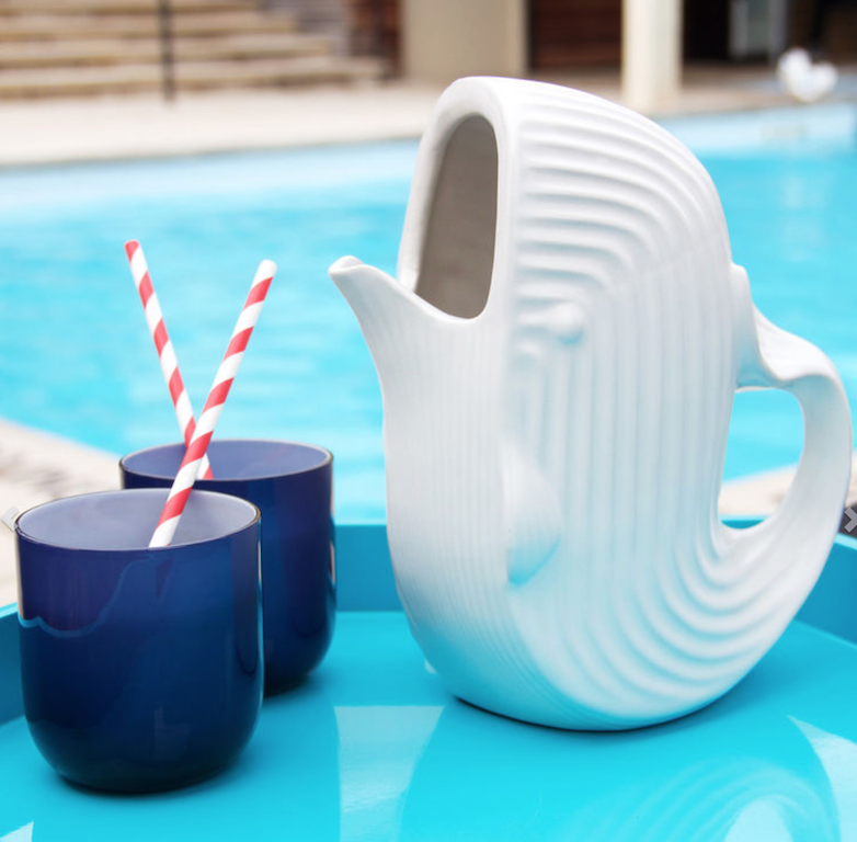 pool party essentials pitcher