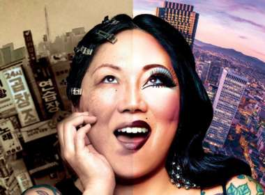 Margaret Cho's bisexuality 01