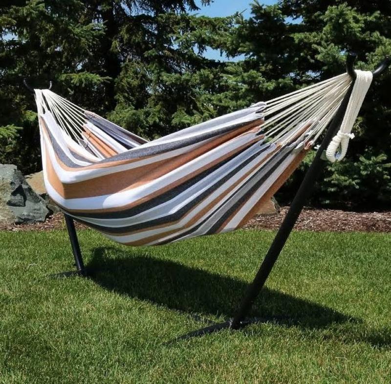 pool party hammock