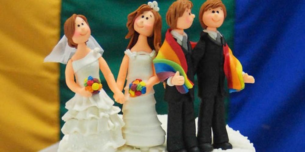 casamentos LGBTI