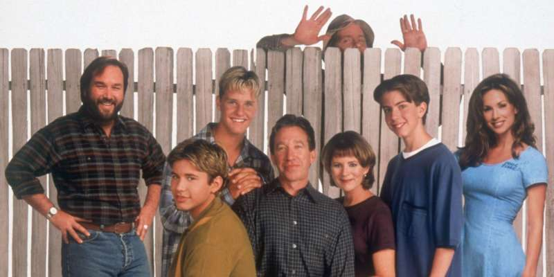 Home Improvement reboots without the star the conners