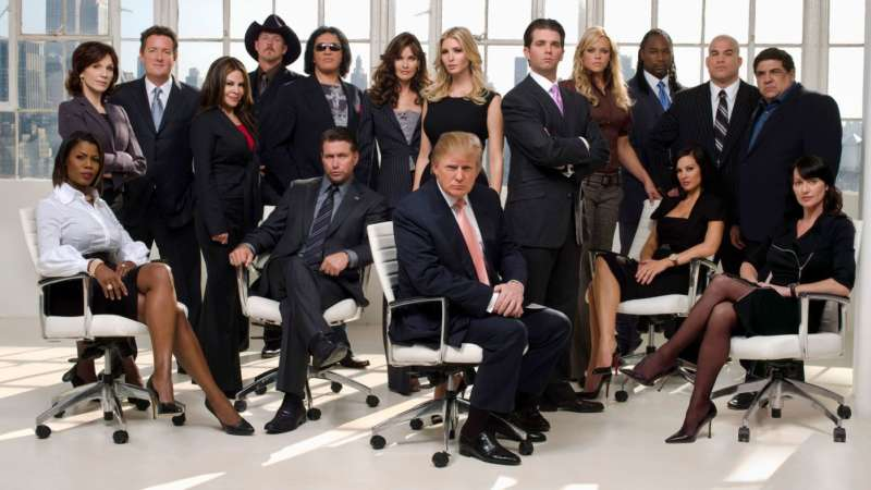 reboots without the star the conners celebrity apprentice