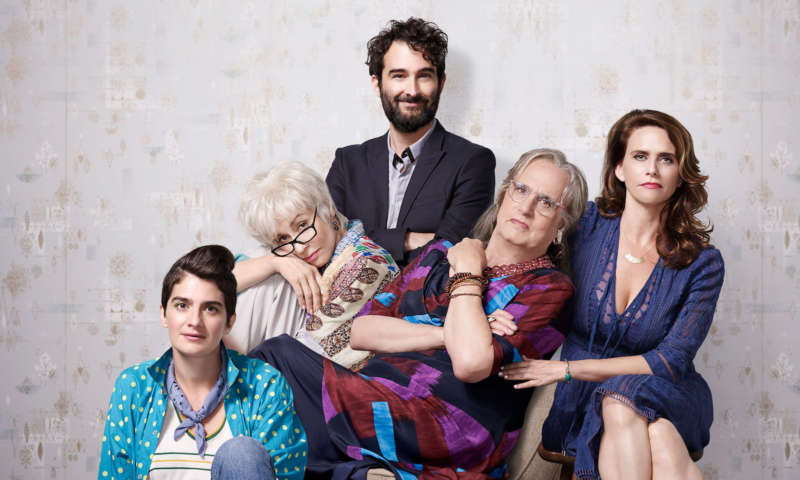transparent reboots without the star the conners