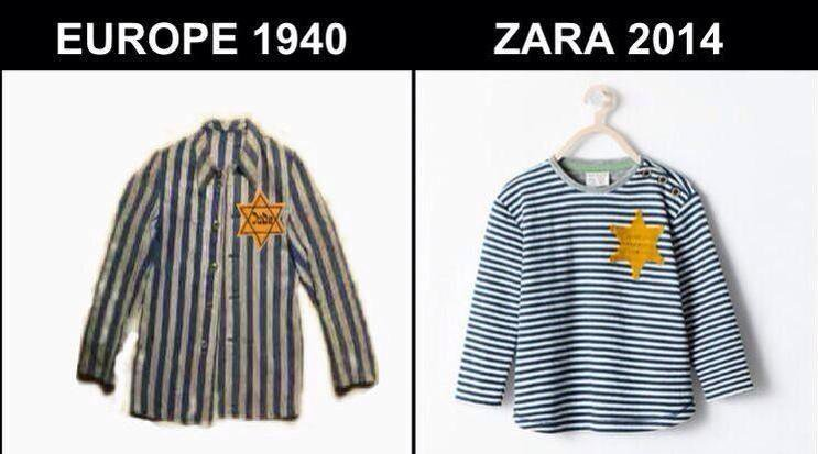 zara holocaust melania's jacket i don't care