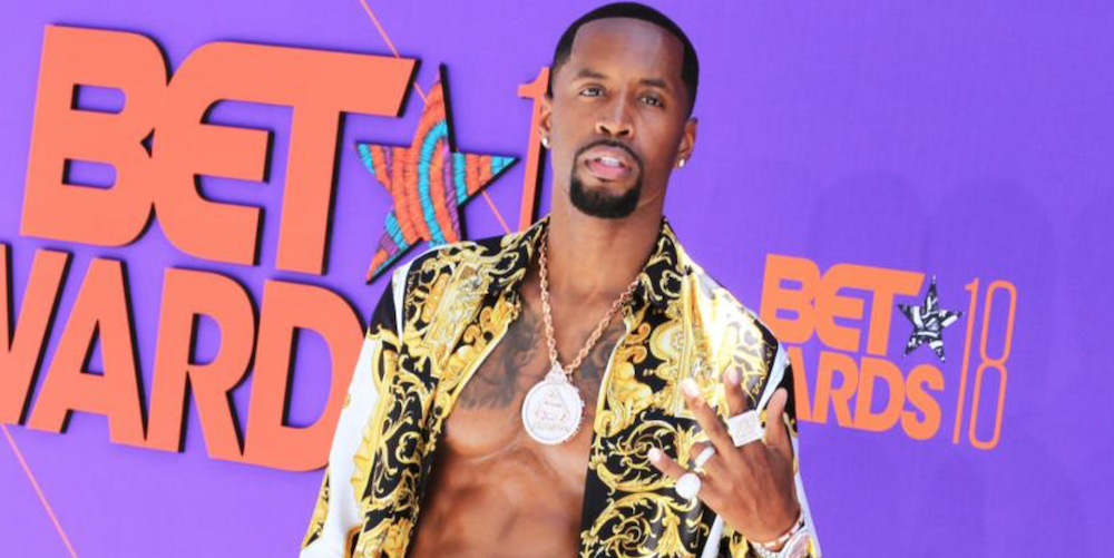 The 7 Most Memorable Red Carpet Looks From Last Night's BET Awards
