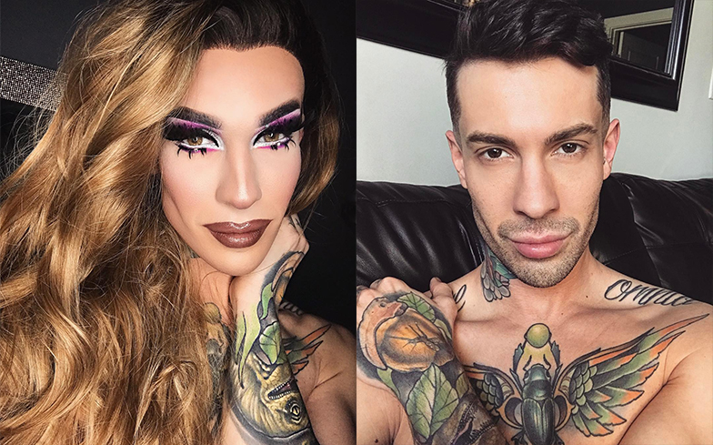 kameron michaels should win thirst