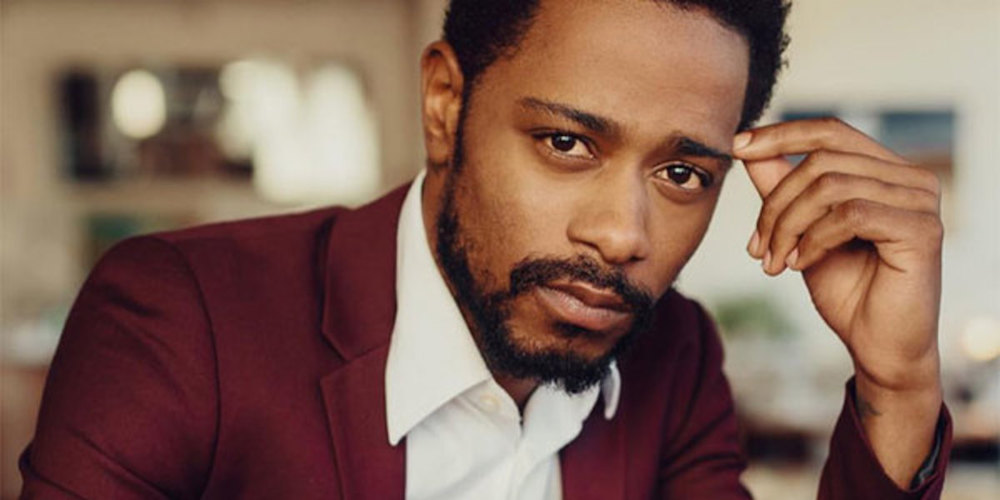 'Get Out' and 'Atlanta' Actor Lakeith Stanfield Apologizes for His Homophobic Rap (Video)