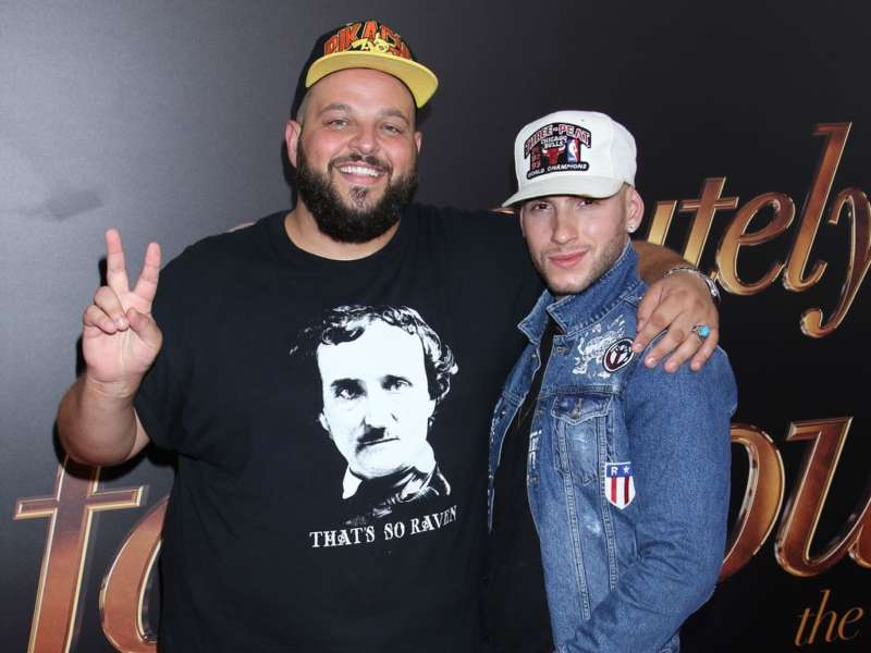 Daniel Franzese and