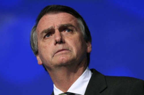 Bolsonaro dissemina ódio